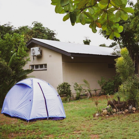 Self Catering Accommodation Phalaborwa