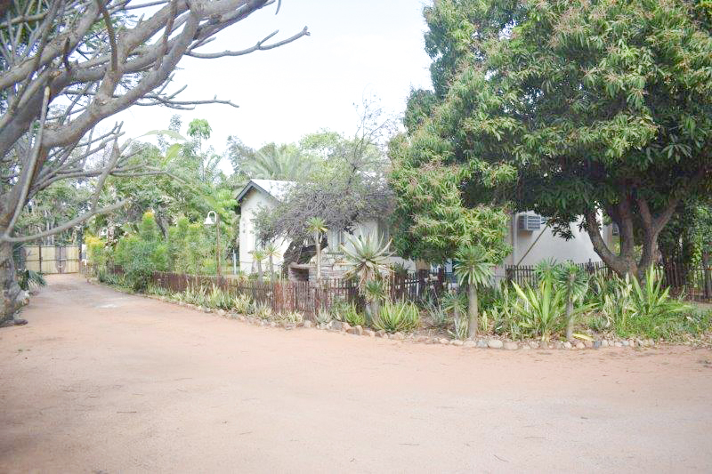 Self Catering Accommodation Phalaborwa